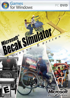 130617 Becak Simulator