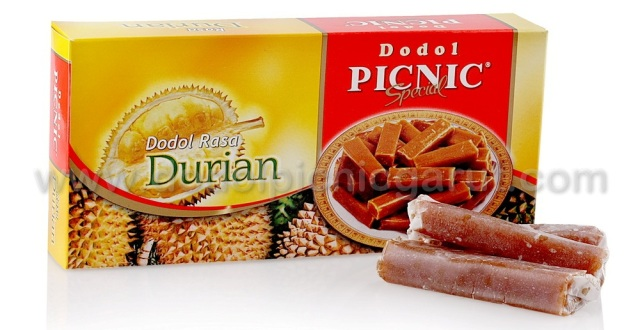 140506 Dodol rasa durian
