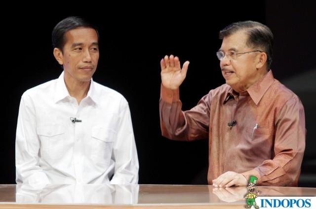 140515 Jokowi JK