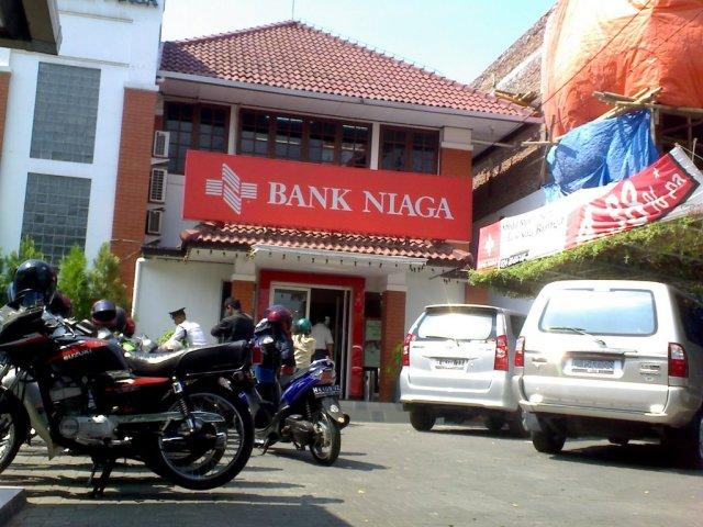 140530 Bank Niaga Lama