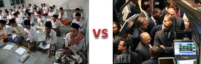 140713 Islam vs Capital Market