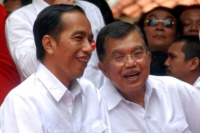 140826 Jokowi - Jk