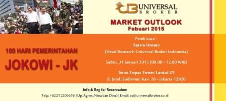 150127 Market Outlook